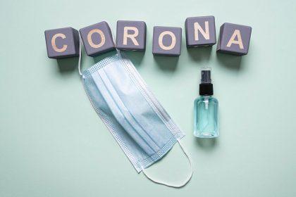 Aktuelle Corona Verordnung